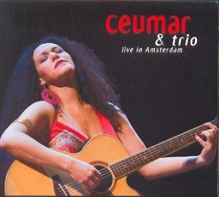 CD CEUMAR - LIVE IN AMSTERDAN