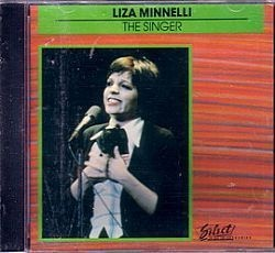 CD LIZA MINNELLI - THE SINGER (USADO/OTIMO)