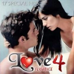 CD LOVE FLASHBACK - VOL 4 (NOVO/LACRADO)