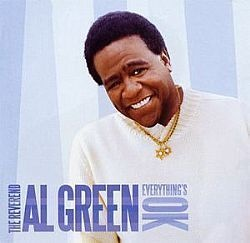 CD AL GREEN - EVERYTHINGS OK