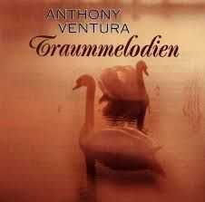 CD ANTHONY VENTURA ORCHESTER - TRAUMMELODIEN (USADO/OTIMO)