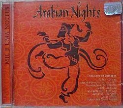 CD ARABIAN NIGHTS (USADO/OTIMO)
