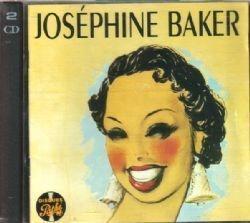 CD JOSEPHINE BAKER - BEST (02 CDS) (USADO/OTIMO)