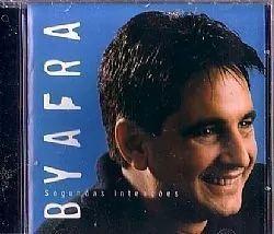 CD BYAFRA - SEGUNDAS INTENÇÕES (USADO - ÓTIMO)