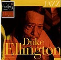 CD DUKE ELLINGTON - THE 20 TH CENTURY MUSIC COLLECTION (NOVO-LACRADO)