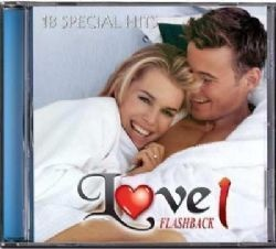 CD LOVE FLASHBACK - VOL 1 (NOVO/LACRADO)