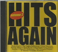 CD HITS AGAIN VOL 2 (USADO-OTIMO)