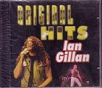CD IAN GILLAN - ORIGINAL HITS (NOVO/LACRADO)