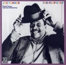 CD JOE TURNER - FLIP FLOP FLY (USADO-OTIMO)