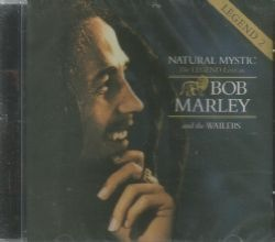 CD BOB MARLEY - LEGEND 2 (NOVO/LACRADO)