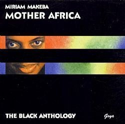 CD MIRIAM MAKEBA -  MOTHER AFRICA (USADO-OTIMO)