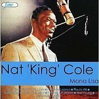 CD NAT KING COLE - MONA LISA (USADO/OTIMO)