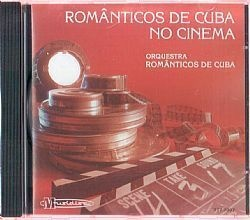 CD ORQUESTRA ROMANTICOS DE CUBA - NO CINEMA (USADO/OTIMO)