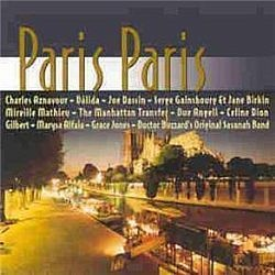 CD PARIS PARIS (NOVO/LACRADO)