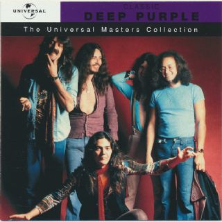 Deep Purple - Classic Deep Purple