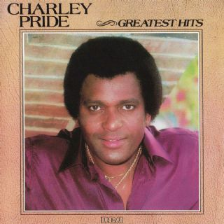 CD Charley Pride - Greatest Hits