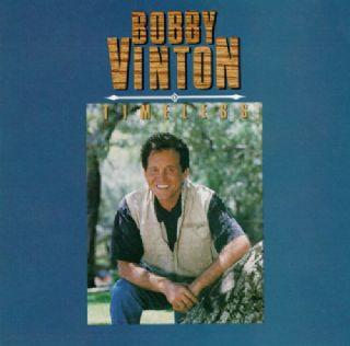 Bobby Vinton - Timeless