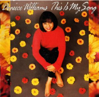 CD Deniece Williams - This Is My Song