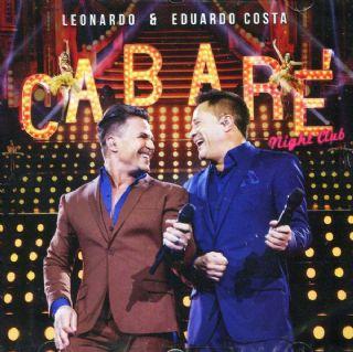 CD Leonardo & Eduardo Costa - Cabare