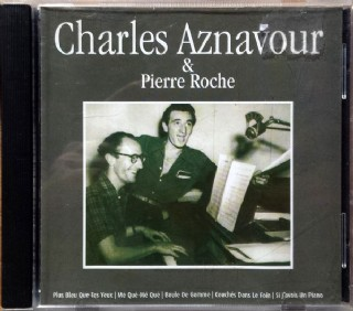 Charles Aznavour & Pierre Roche - Roche & Aznavour
