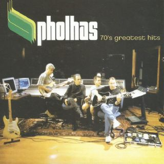 Pholhas - 70s Greatest Hits