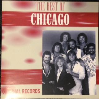 Cd Chicago - The Best Of