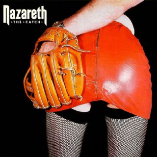 CD Nazareth  - The Catch