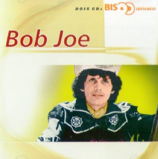 CD Bob Joe - Bis Sertanejo