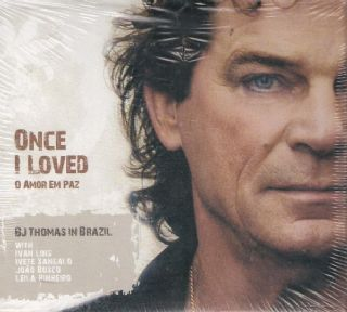 B.J. Thomas - Once I Loved - O Amor Em Paz