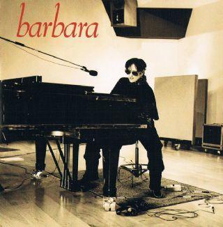 CD Barbara - Barbara 1996