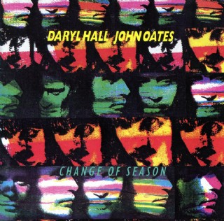 Daryl Hall & John Oates - Change Of Season