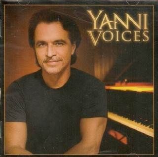 CD Yanni  - Voices