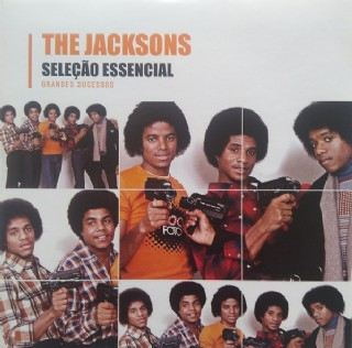 The Jacksons - Selecao Essencial