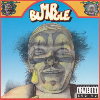 Cd Mr. Bungle - Mr. Bungle 1991 (faith No More-mike Patton)