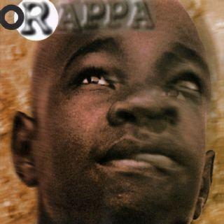 CD O Rappa - O Rappa