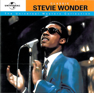 Stevie Wonder - Classic Stevie Wonder