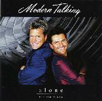 CD Modern Talking - Alone - The 8th Album