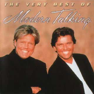 CD Modern Talking - The Very Best Of