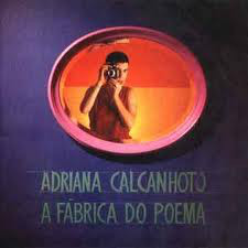 Cd Adriana Calcanhotto - A Fabrica Do Poema