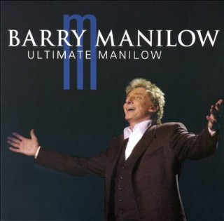 CD Barry Manilow - Ultimate Manilow