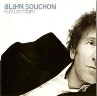 Cd Alain Souchon - Collection