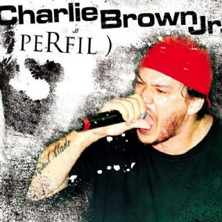 CD Charlie Brown Jr. - Perfil