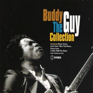 CD Buddy Guy - The Collection