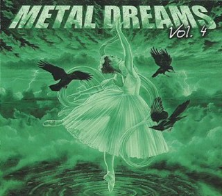 Various - Metal Dreams Vol. 4