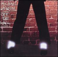 CD Michael Jackson - Off The Wall