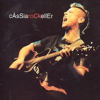 CD Cássia Eller - Cássia Rock Eller