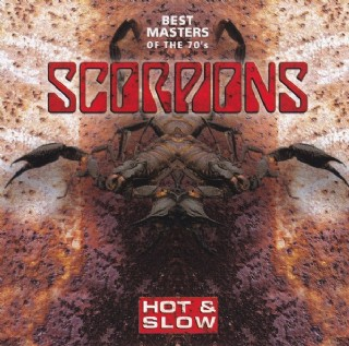 Scorpions - Hot & Slow - Best Masters Of The 70s