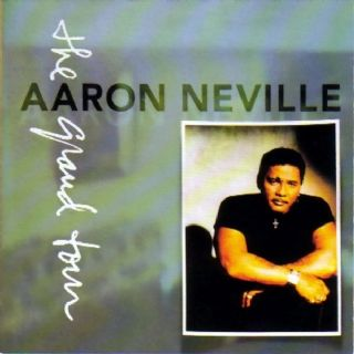 CD Aaron Neville - The Grand Tour