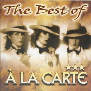 CD À La Carte - The Best Of