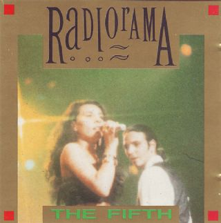 CD Radiorama - The Fifth